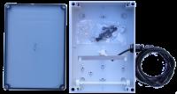 Magnetometer Enclosure
