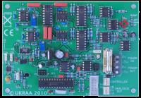 Magnetometer Populated Board